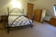 Mountain Ash double bedroom